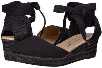 Eric Michael Suzy (Black) Women's Shoes