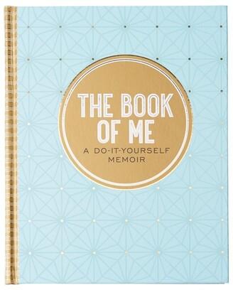 Peter Pauper Press Book of Me