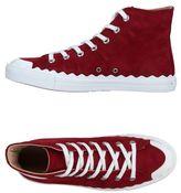 Chloé High-tops & sneakers
