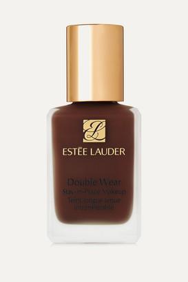 Estee Lauder Double Wear Stay-in-place Makeup - Espresso 8n1