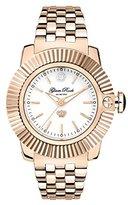 Glam Rock Women's GR31006 SoBe White Enamel Dial Watch