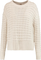 ADAM by Adam Lippes Knitted sweater
