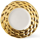 Michael Wainwright Truro Gold Bread Plate