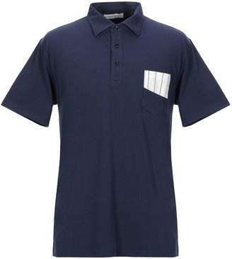 Alessandro Dell'Acqua Polo shirts