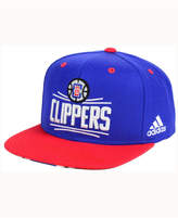 adidas Los Angeles Clippers Courtside Cap