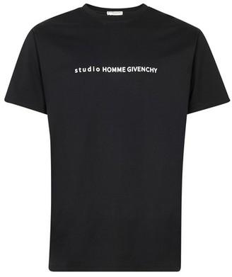 Givenchy Astro Map bandana print short sleeve T-shirt