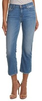 Seven For All Mankind 7 For All Mankind Adele Light Sky 3 Cropped Bootcut.