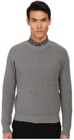 Marc by Marc Jacobs Fisherman Rib Sweater