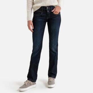 Freeman T. Porter Madie SDM Straight Jeans