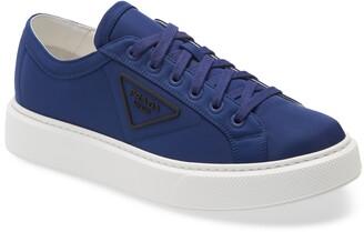 Prada Water Repellent Low Top Sneaker