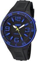 Limit Active Men's Quartz Analogue Watch - 5568