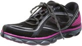 Brooks PureFlow 3- Women - Electric/Caribbean/Silver/White - B - 6.5