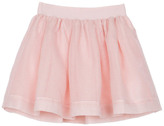Little Karl Marc John Jady Voile Pleated Skirt