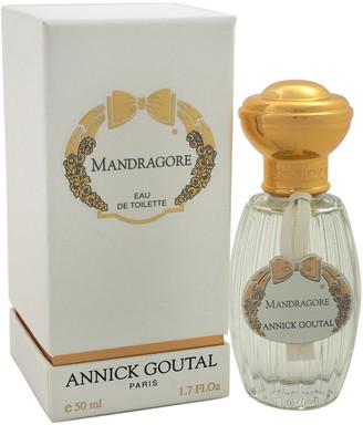 Annick Goutal Women's Mandragore 1.7Oz Eau De Toilette Spray