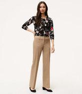 LOFT Custom Stretch Trousers in Marisa Fit