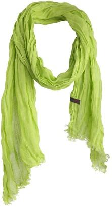 Esprit Men's Scarf - Green - One size