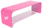 orange22 Botanist Flora Bench - Pink