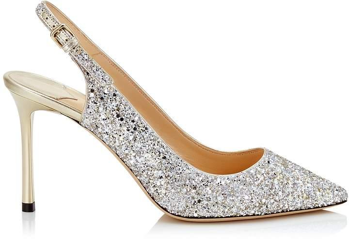 d2ebf98a6246 Champagne Glitter Shoes - ShopStyle
