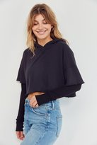 Out From Under Maggie Double-Layer Hoodie Sweatshirt