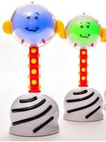 SmartNoggin Toys Light-up Rattle