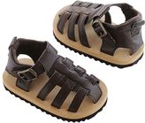 Carter's Newborn Baby Boy Fisherman Sandal Crib Shoes