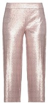 Thumbnail for your product : Avenue Montaigne Cropped Pants