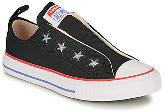 Converse CHUCK TAYLOR ALL STAR TEEN SLIP CANVAS COLOR - SLIP