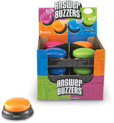 Learning Resources Answer Buzzer - Set of 12