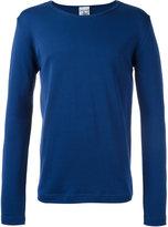 S.N.S. Herning Rite long sleeved T-shirt - men - Cotton - S
