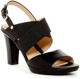 Geox Jadalis Slingback Platform Sandal