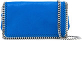 Stella McCartney Falabella crossbody bag - women - Polyester/Artificial Leather - One Size