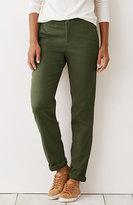 J. Jill Favorite Slim Boyfriend Jeans In Color