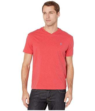 Polo Ralph Lauren 26/1 Jersey V-Neck Short Sleeve Classic Fit T-Shirt