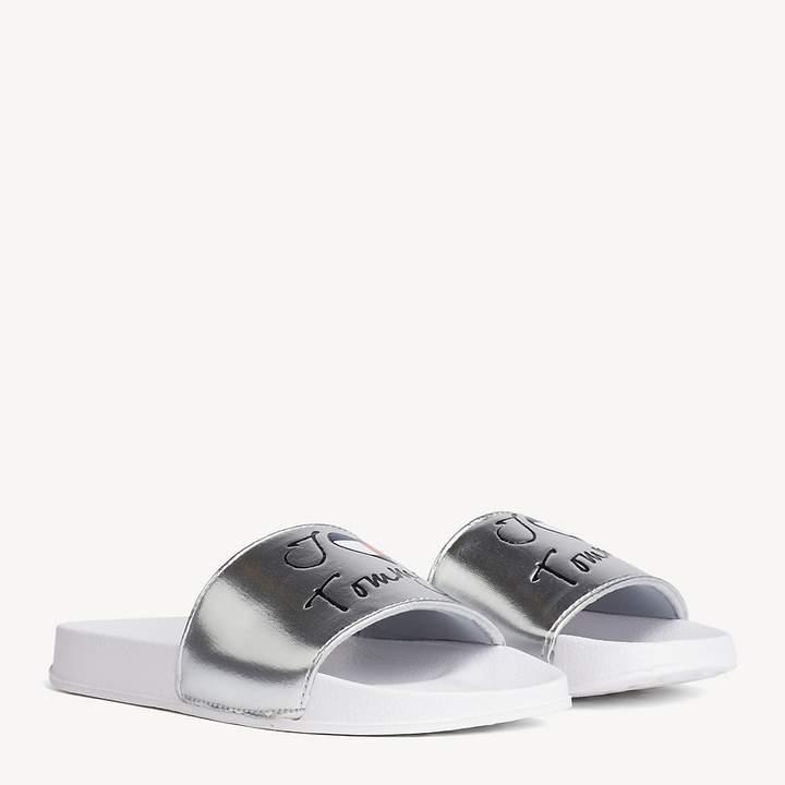 5d5f3798 Tommy Hilfiger Shoes For Girls - ShopStyle UK