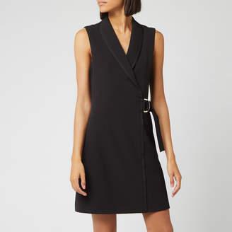 Ted Baker Women's Adaard Ring Tailored Dress