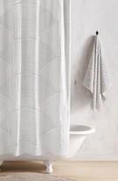 John Robshaw Sazid Shower Curtain