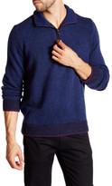 Robert Graham Wool Knit Sweater