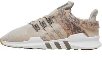 adidas Mens EQT Support ADV Trainers Classic Brown/Simple Brown/Off White