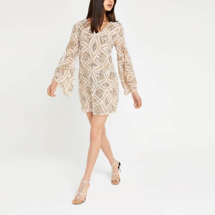 76ceb9f4 Sequin Shift Dress - ShopStyle UK