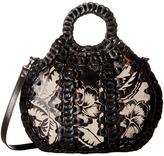 Patricia Nash Senise Satchel Satchel Handbags