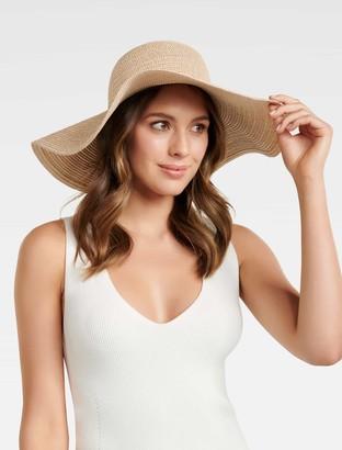 Ever New Gabbie Floppy Hat