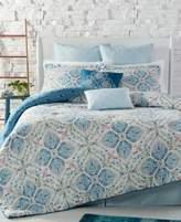 enVogue Freya Reversible 8-Pc. California King Comforter Set