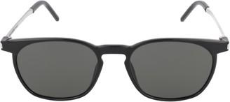 Saint Laurent Round/Oval Sunglasses