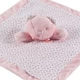 Ralph Lauren Pink Plush Bear Comforter