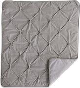 Living Textiles Baby Jersey Pintuck Comforter