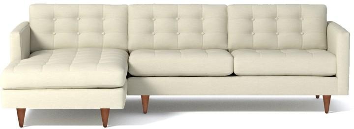 Pictures On Apt2b Lexington Chaise Sofa