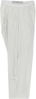 Rick Owens 3/4 length skirts