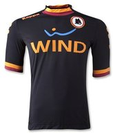 Kappa 2012-13 Roma 3rd Football Shirt