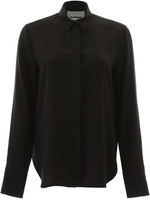 Jil Sander Loose-Fit Shirt
