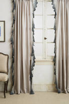 Anthropologie Santina Lace Curtain